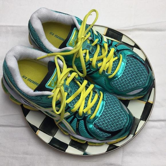 ASICS Gel Nimbus 15 Running Shoes